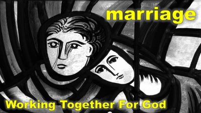 Aquila & Priscilla - Marriage - Working Together for God