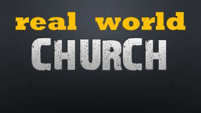 Real World Church