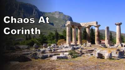 Chaos at Corinth - 2
