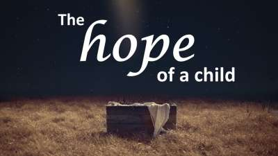 The Hope of a Child