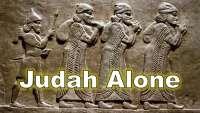 Basic Training - Judah Alone